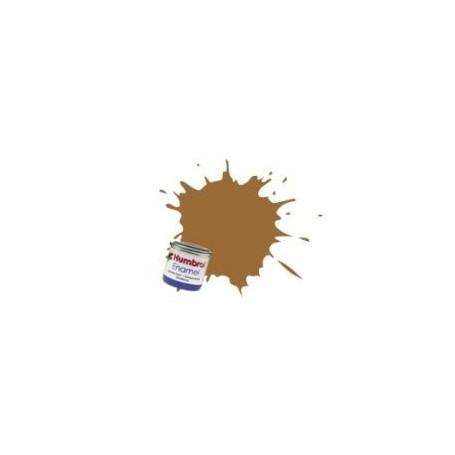 Copper Plate enamel - gloss