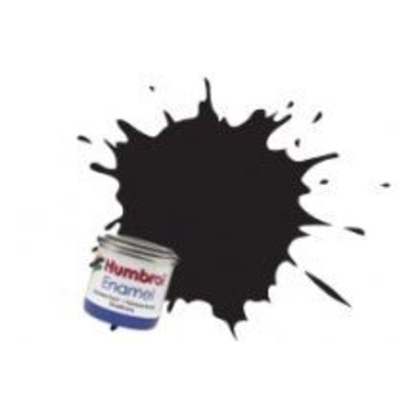 Negro brillante (Gloss Black - gloss)