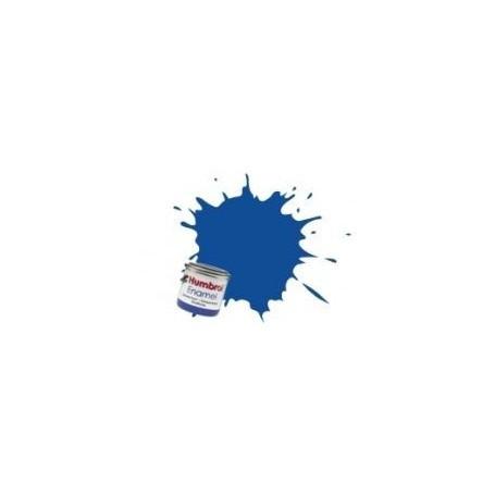 Bleu (Blue) - Mat Humbrol HU025
