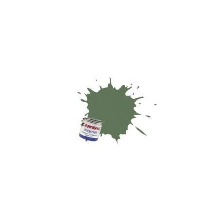 Herbe Verte (Grass Green) - Mat