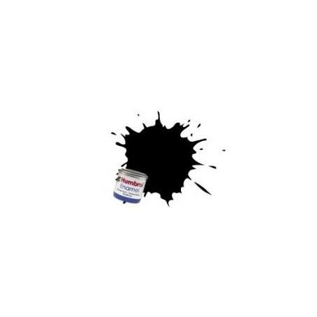 Noir charbon (Coal Black) Humbrol HU085