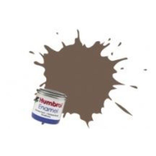 Chocolate - matt