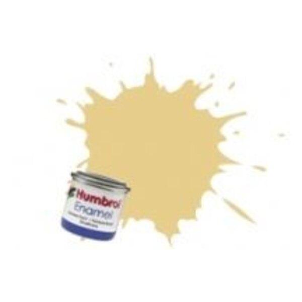 Crème - Mat