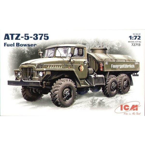 ATZ-5-375 Fuel Bowser