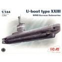 u-boot type xxiii (sous-marin)