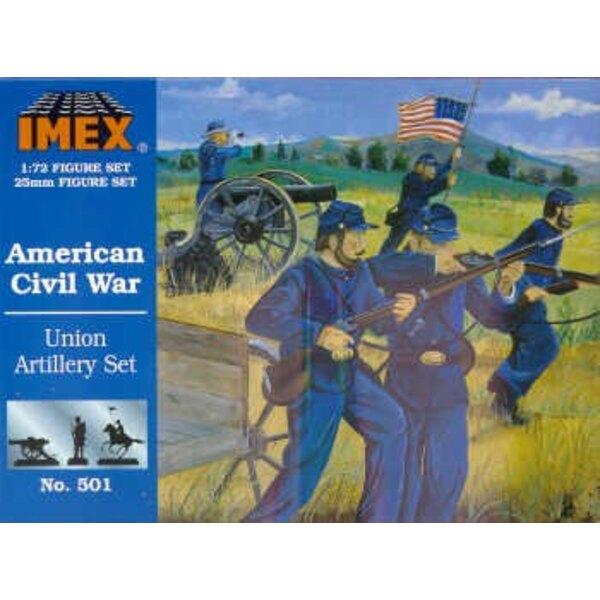 Artillerie de l'Union (Guerre de sécession)