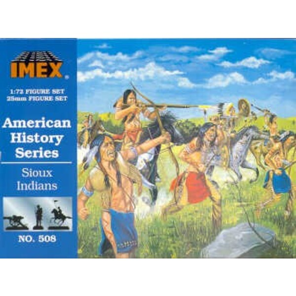 Sioux Indians