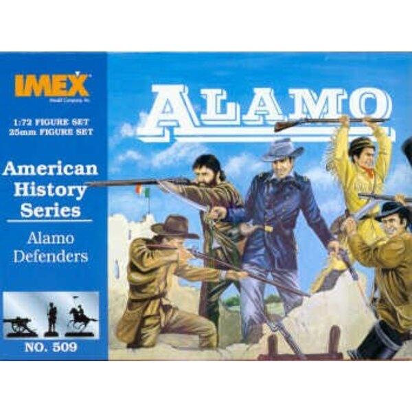 Défenseurs d'Alamo