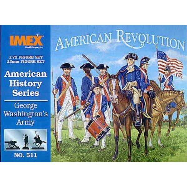Armée de George Washington