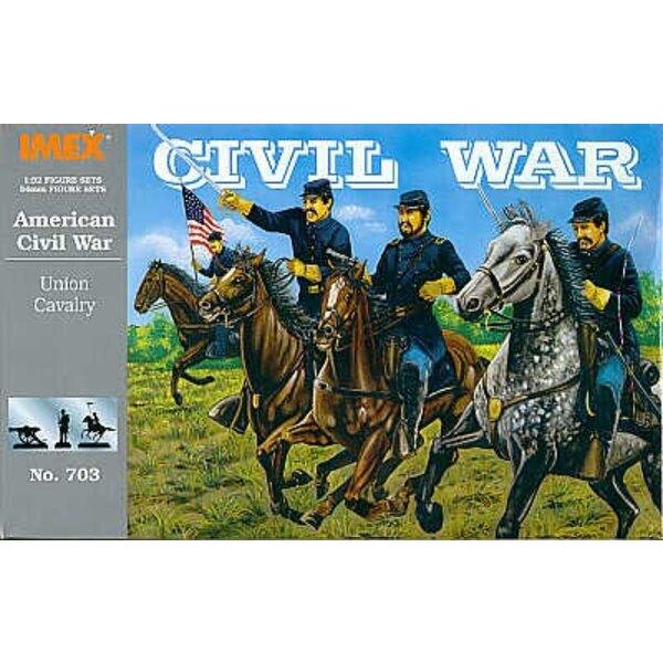 Cavalerie de l'Union (Guerre de sécession)