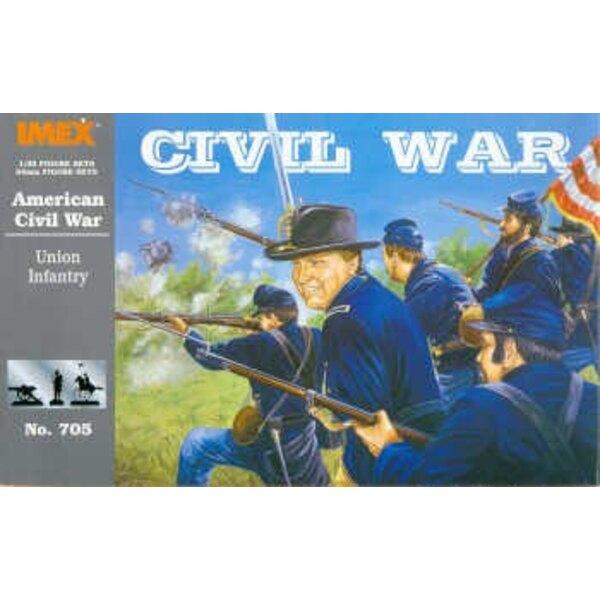 Infanterie de l'Union