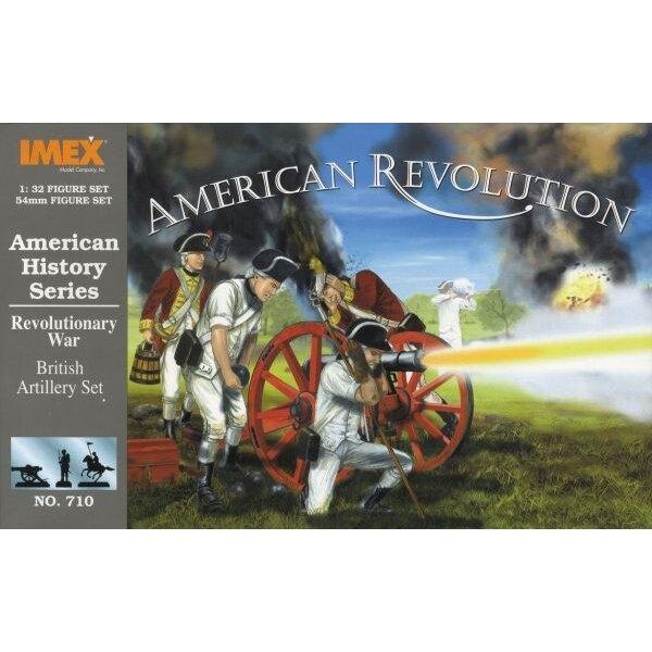 guerre d'indépendance américaine : Infanterie britannique
