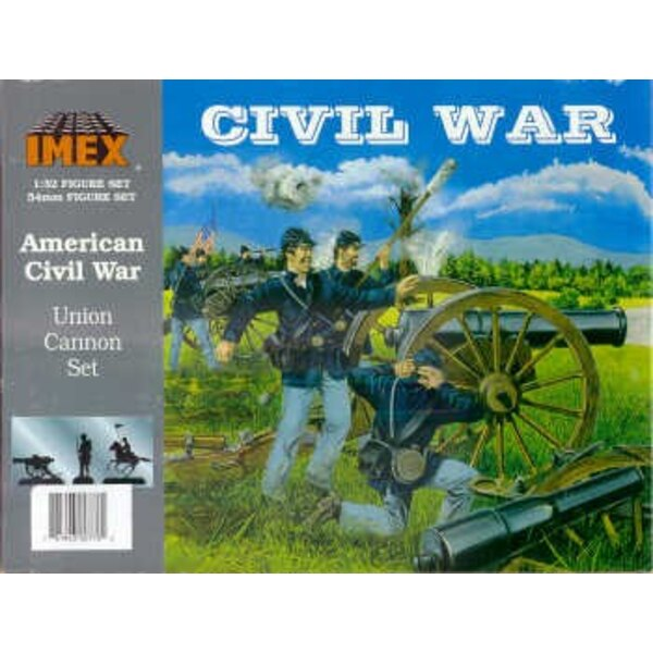 Canon de 10 livres de l'Union (Guerre de sécession)