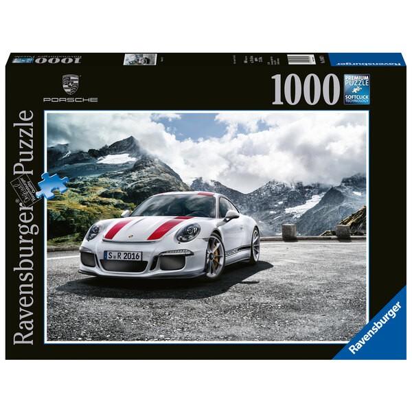 Puzzle Puzzle 1000 p - Porsche 911 R