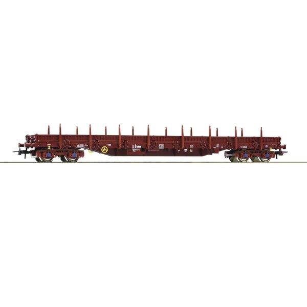 Wagon à ranchers, SNCB