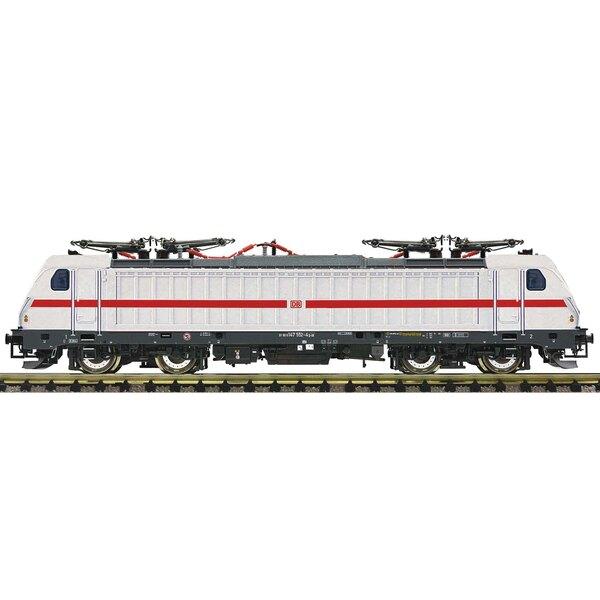 Locomotive électrique série 147.5, DB AG