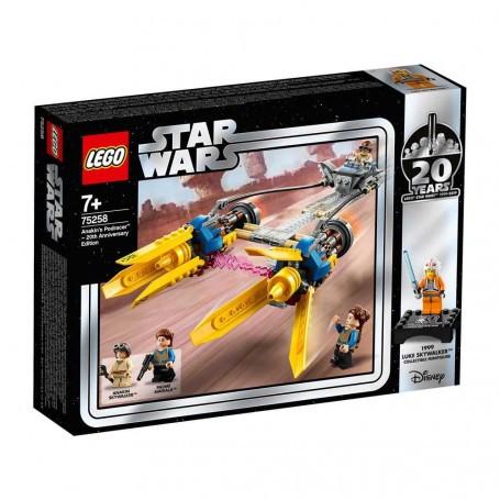62-RO-GR-Lego Star Wars cartes de collection série 1