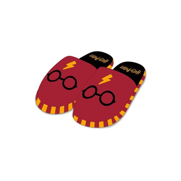 Harry Potter chaussons Where's Harry Potter