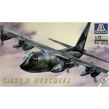 Lockheed C-130H Hercules. Décalques pour : RAF , USAF , Italie , France et Canada
