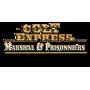 Colt express Marshall et prisonniers