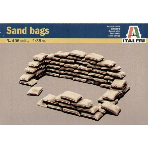 Sacs de sable