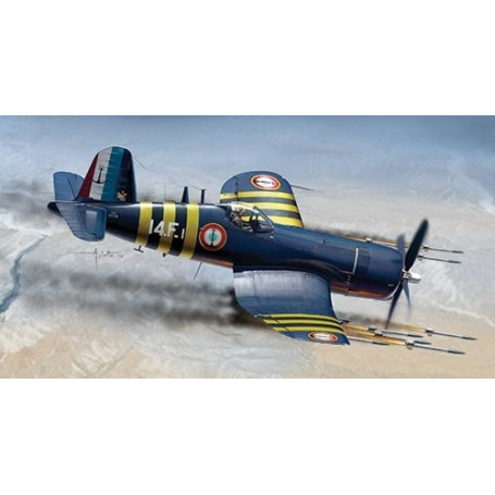 F4U-7 Corsair