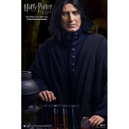 Harry Potter Mon film préféré 1/6 Severus Snape Ver.2,0 30 cm