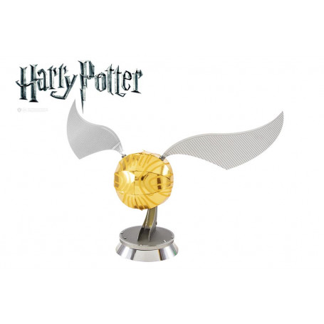Harry Potter - Vif d'Or