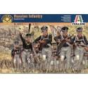 Infanterie russe des guerres napoléoniennes