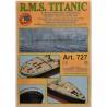 TITANIC BOX # 3