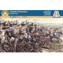 cuirassiers français des guerres napoléoniennes