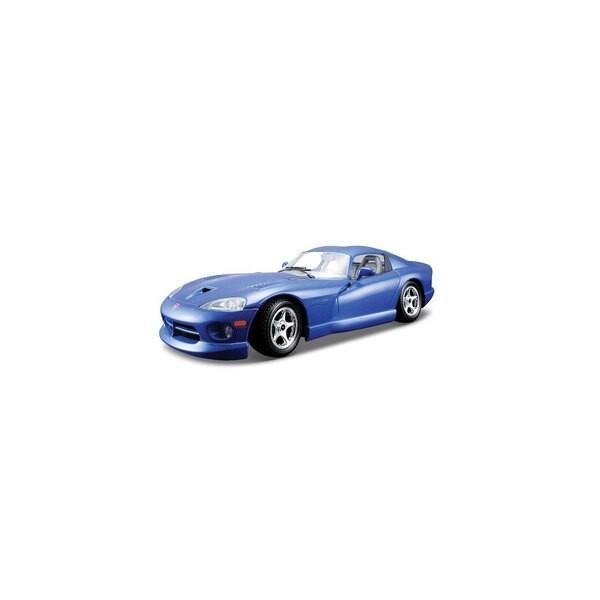 Bburago Ferrari Race/&Play 1//24 2600 Rouge