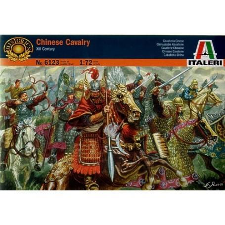 Cavalerie chinoise (XIIIème siècle)