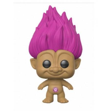 Trolls Classic POP! Trolls Vinyl figurine Pink Troll 9 cm