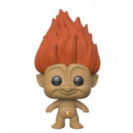Trolls Classic POP! Trolls Vinyl figurine Orange Troll 9 cm