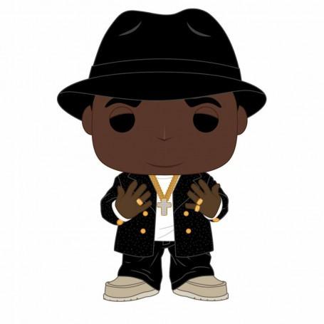 Notorious B.I.G. POP! Rocks Vinyl Figurine Notorious B.I.G. 9 cm