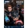 Avengers: figurine Endgame Egg Attack Captain America 17 cm