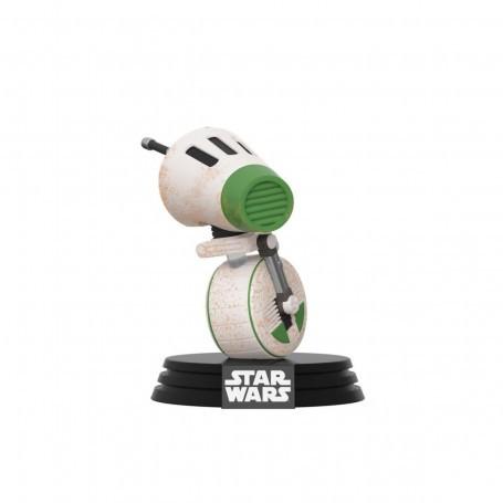 Star Wars Episode IX Figurine POP!Films Vinyle D-0 9 cm
