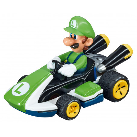 Nintendo Mario Kart ™ 8 - Luigi Carrera CAR-20064034
