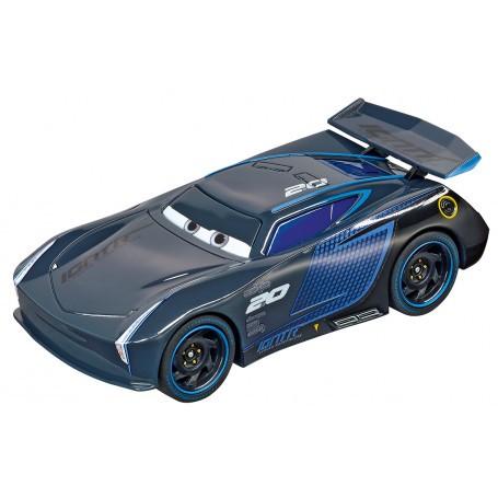 Disney · Pixar Cars 3 - Jackson Storm Carrera CAR-20064084