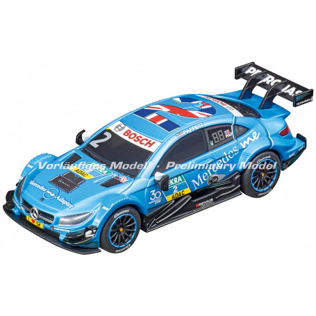 "Mercedes-AMG C 63 DTM ""G.Paffett, No.2"" Carrera CAR-20064133"