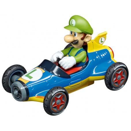 Nintendo Mario Kart ™ 8 - Mach 8 - Luigi Carrera CAR-20064149