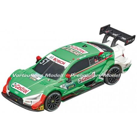 "Audi RS 5 DTM ""N.Müller, n ° 51"" Carrera CAR-20064172"