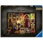 Puzzle 1000 p - Jafar (Collection Disney Villainous)