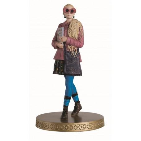 Harry Potter: Figurine Luna Lovegood à l'échelle 1:16