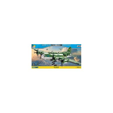 BOEING B-17F MEMPHIS Cobi COBI-5707