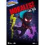 Marvel Comics figurine Egg Attack Action Miles Morales 16 cm