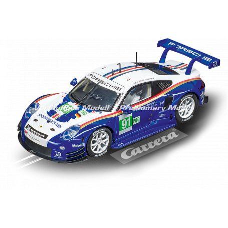 """Porsche 911 RSR 91 """"956 Design"""""""