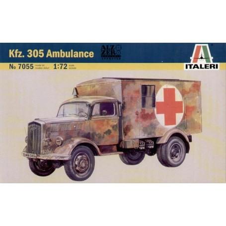 Ambulance KFZ.305