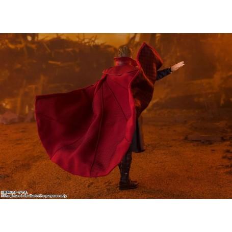 Avengers Infinity War figurine S.H. Figuarts Doctor Strange (Battle on Titan Edition) 15 cm